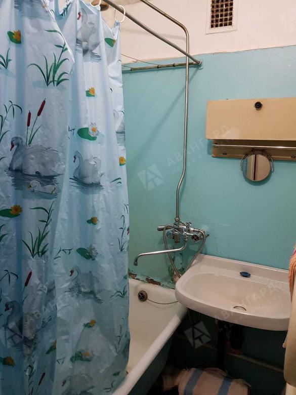 1-комнатная квартира, Науки пр-кт, 53 - фото 5