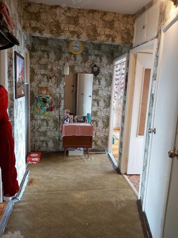 2-комнатная квартира, Тельмана ул, 36 кор.4 - фото 7