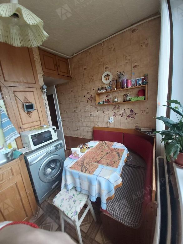 2-комнатная квартира, Тельмана ул, 36 кор.4 - фото 2