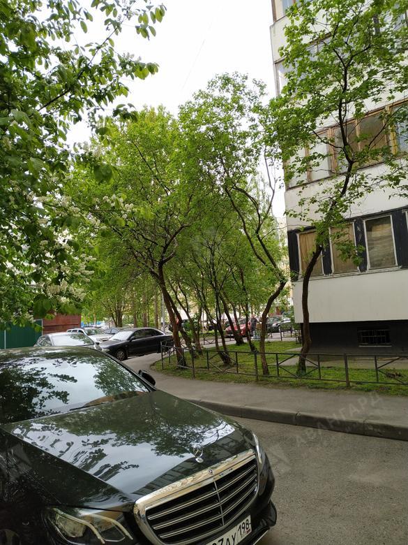 3-комнатная квартира, Авиаконструкторов пр-кт, 18к3 - фото 10