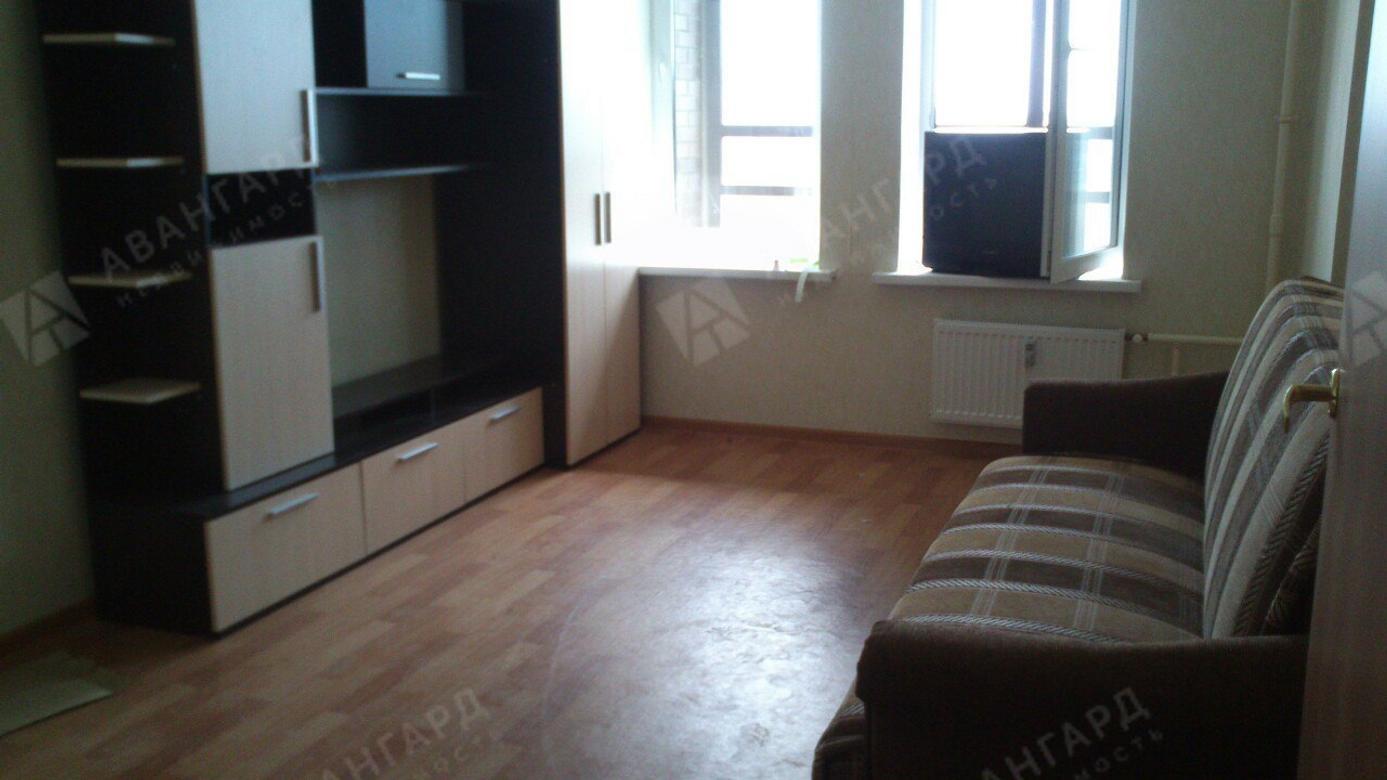 1-комнатная квартира, Фёдора Абрамова ул, 15 - фото 2