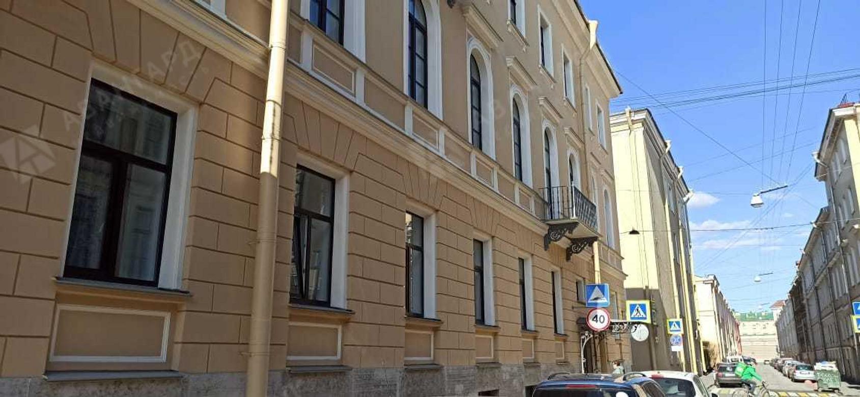 6-комнатная квартира, Реки Мойки наб, 82 - фото 9