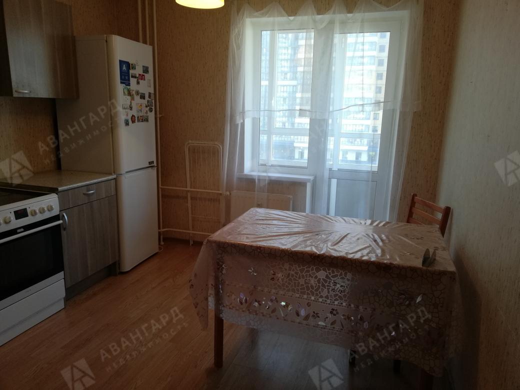 2-комнатная квартира, Заречная ул, 19 - фото 2