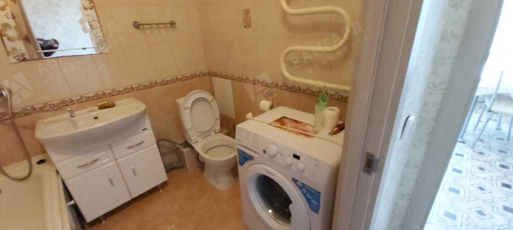 1-комнатная квартира, Энгельса пр-кт, 132к1 - фото 13