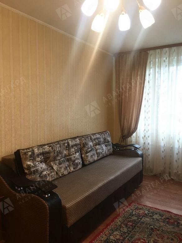 1-комнатная квартира, Ярослава Гашека ул, 2к1 - фото 1