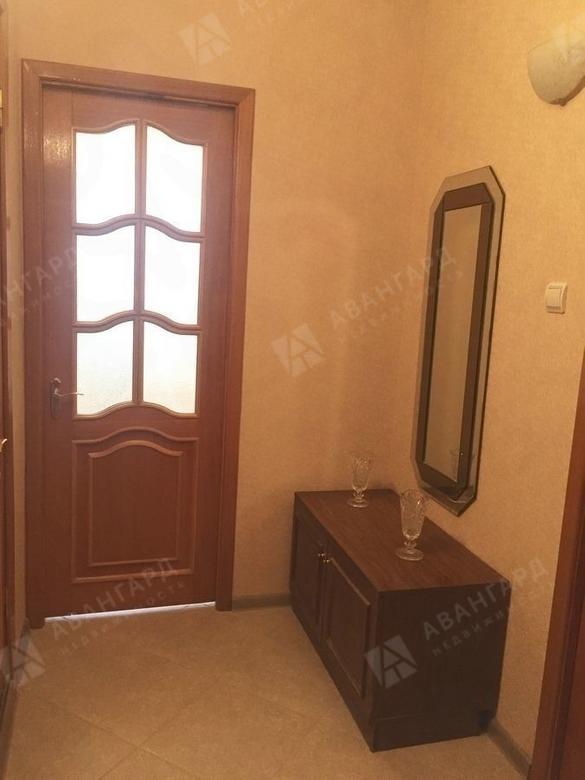 1-комнатная квартира, Ярослава Гашека ул, 2к1 - фото 10