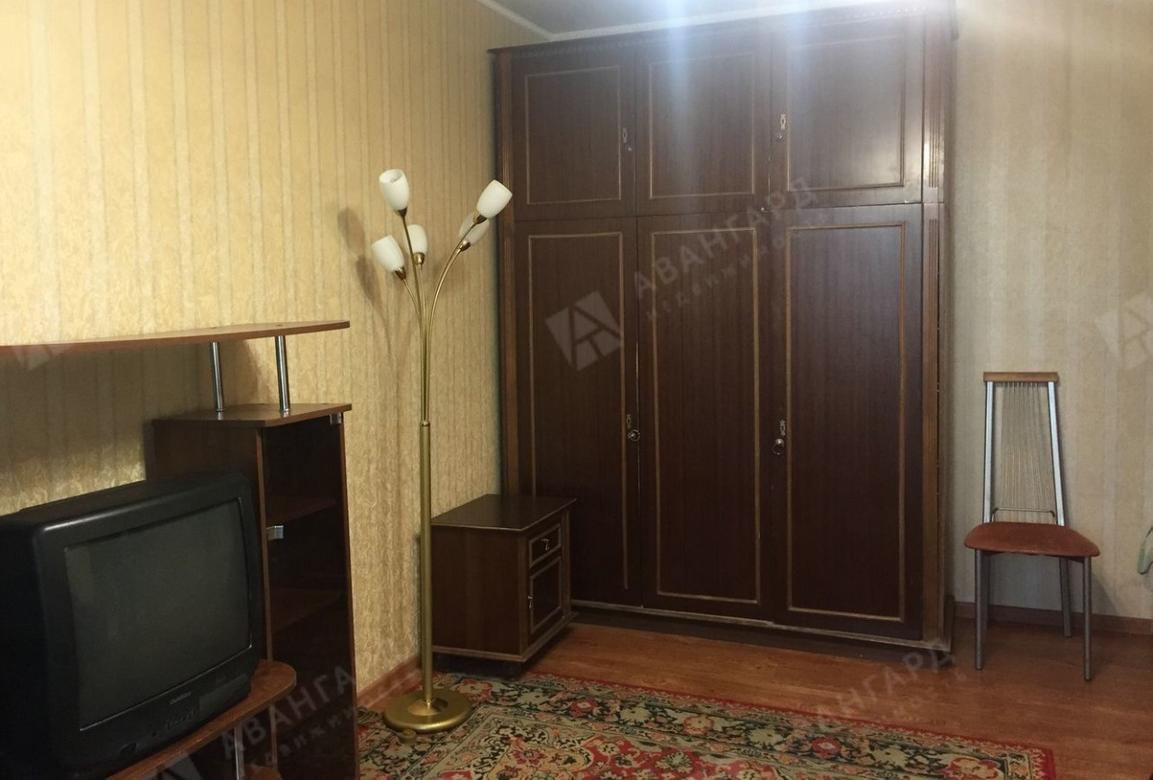 1-комнатная квартира, Ярослава Гашека ул, 2к1 - фото 2