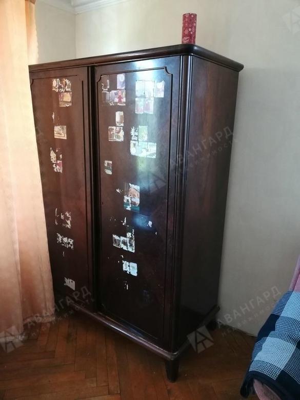 1-комнатная квартира, Новоизмайловский пр-кт, 13 - фото 2