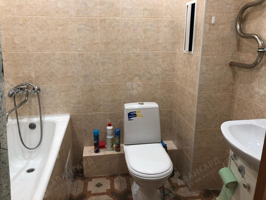1-комнатная квартира, Кушелевская дор, 7 к4 - фото 7