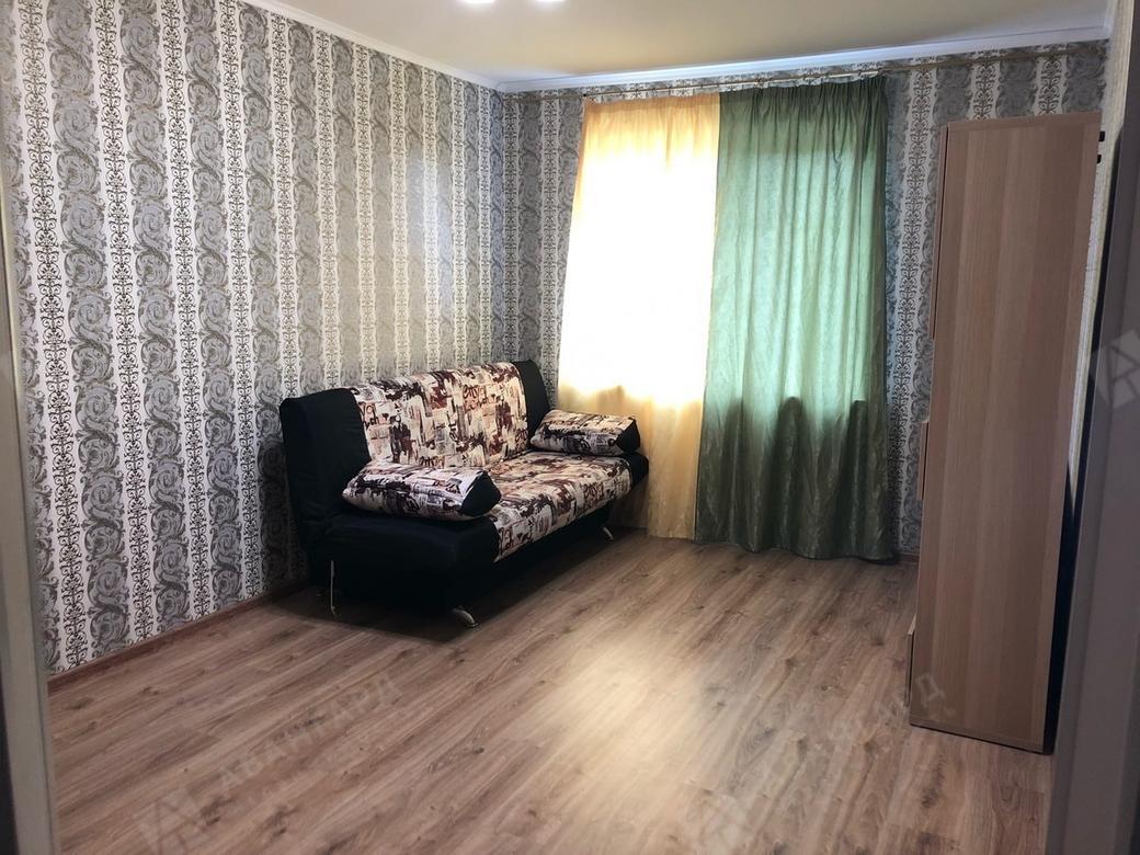 1-комнатная квартира, Кушелевская дор, 7 к4 - фото 1