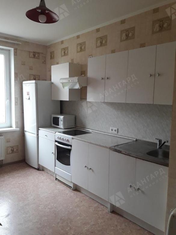 1-комнатная квартира, Шуваловский пр-кт, 37 - фото 1