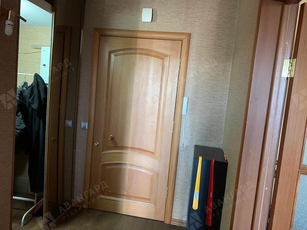 1-комнатная квартира, Рихарда Зорге ул, 16 - фото 9
