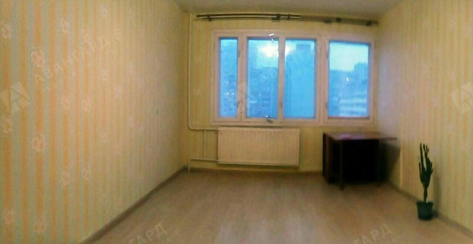 1-комнатная квартира, Композиторов ул, 20 к.1 - фото 1