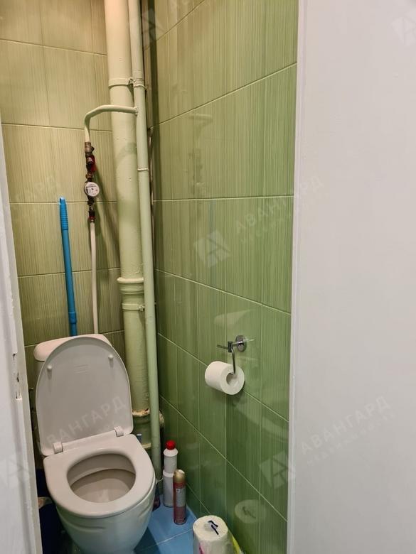 1-комнатная квартира, Стародеревенская ул, 21к1 - фото 4
