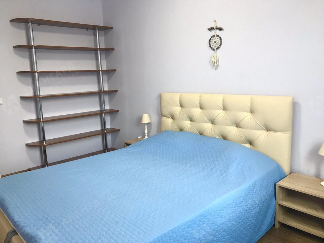 1-комнатная квартира, Заозёрная ул, 3к2 - фото 2