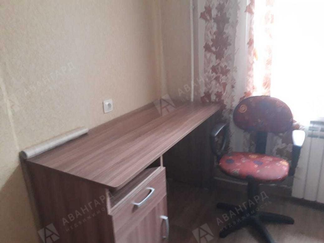 2-комнатная квартира, Новосибирская ул, 10 - фото 2