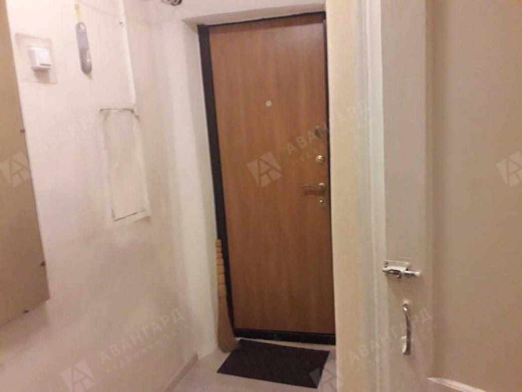2-комнатная квартира, Новосибирская ул, 10 - фото 16