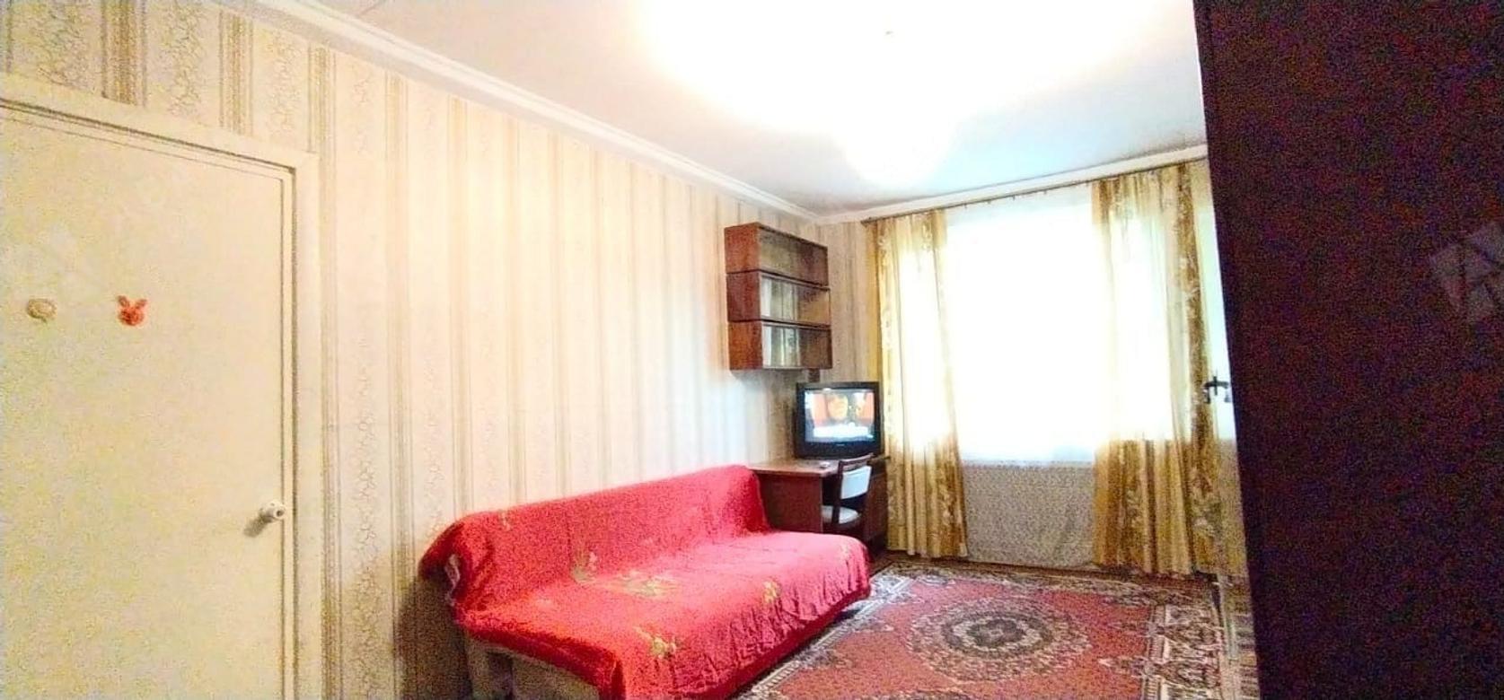 1-комнатная квартира, Дальневосточный пр-кт, 72 - фото 1