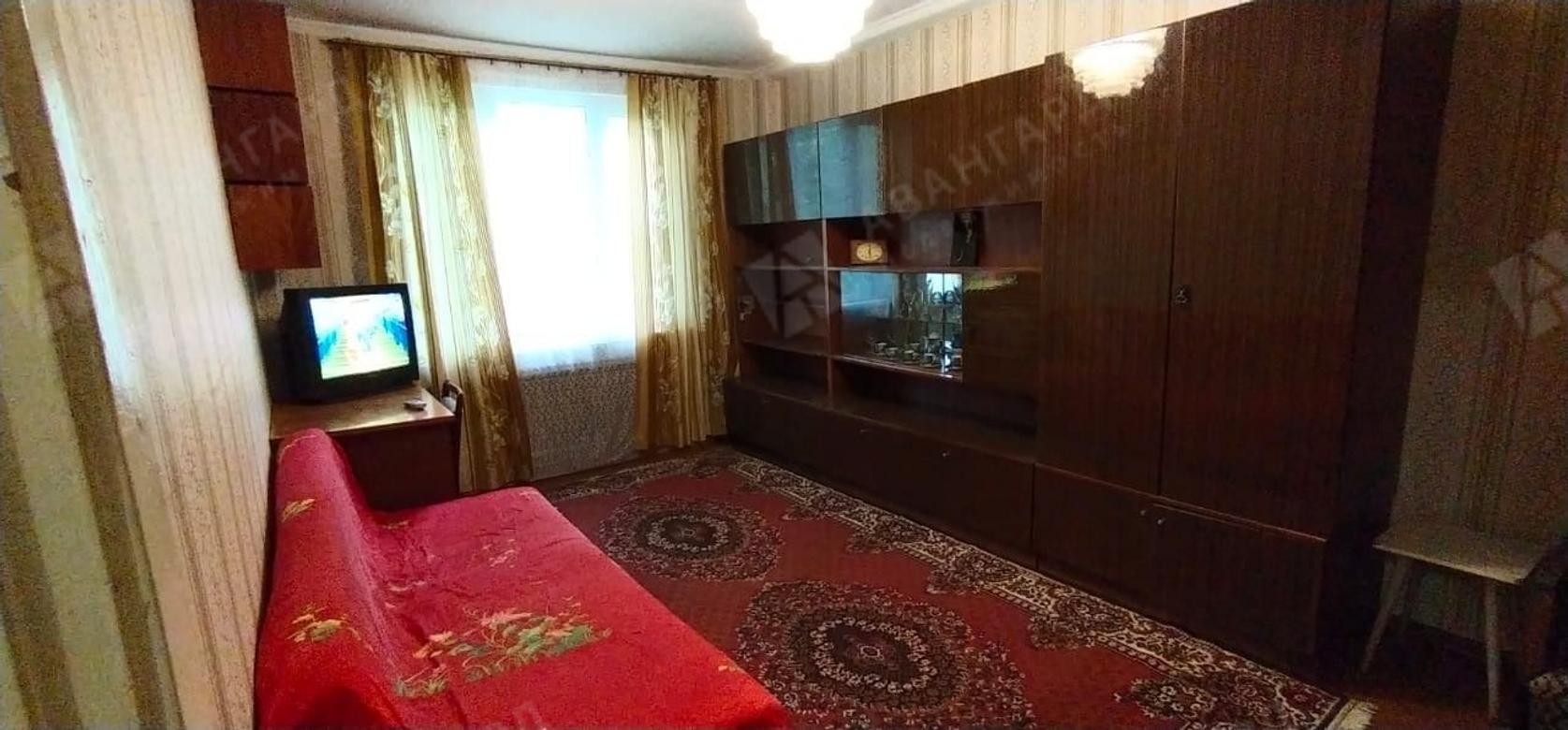 1-комнатная квартира, Дальневосточный пр-кт, 72 - фото 6