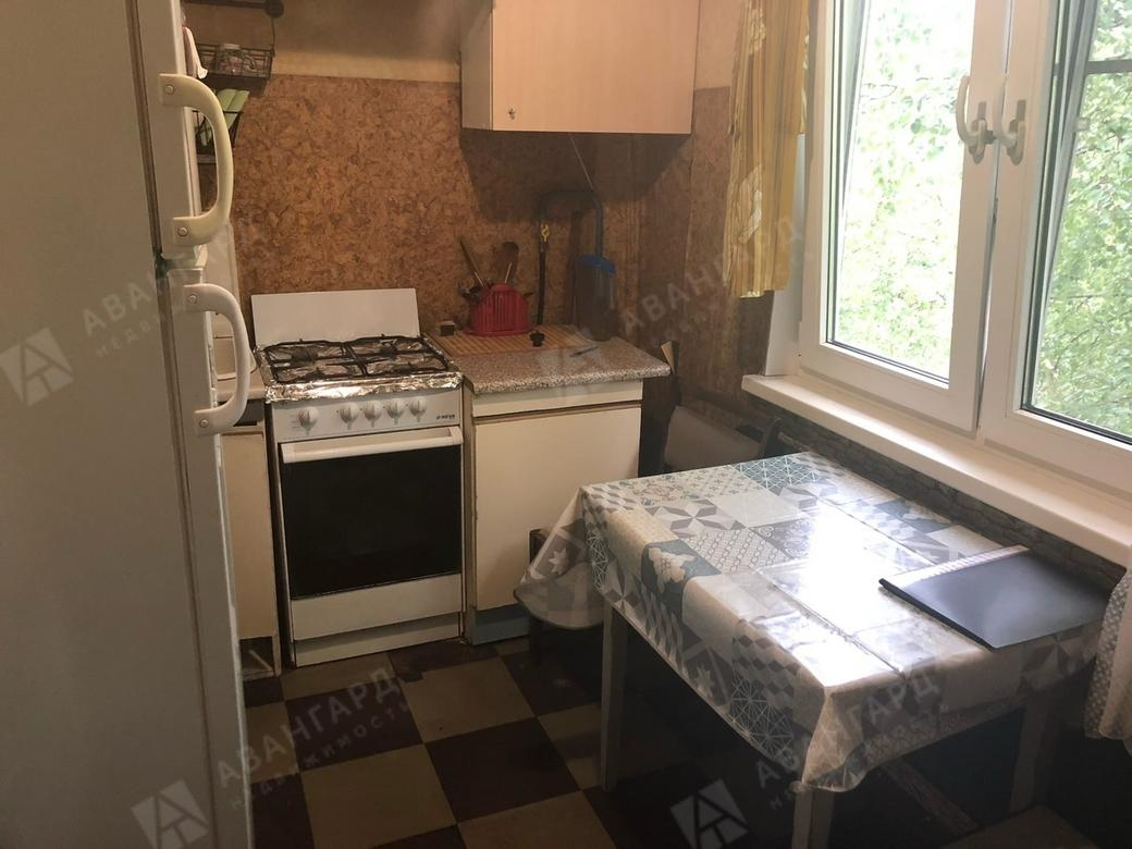 1-комнатная квартира, Дальневосточный пр-кт, 72 - фото 2