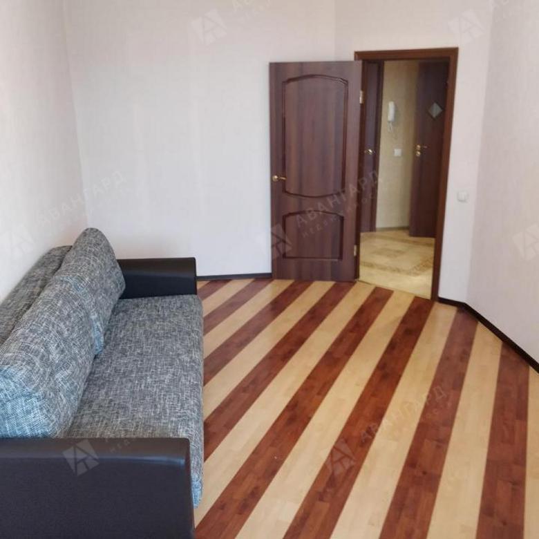 1-комнатная квартира, Новоколомяжский пр-кт, 11 - фото 1