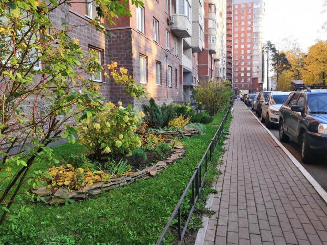 1-комнатная квартира, Новоколомяжский пр-кт, 11 - фото 11