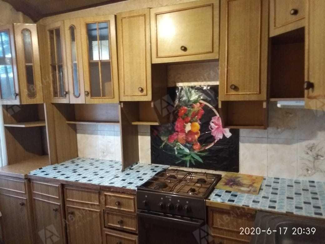 3-комнатная квартира, Маршала Тухачевского ул, 5к5 - фото 1