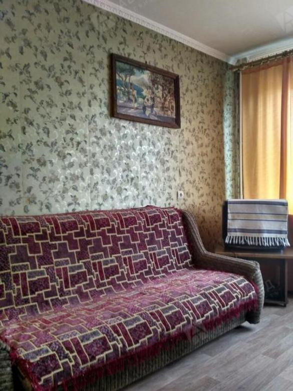 2-комнатная квартира, Сикейроса ул, 7 к.1 - фото 2