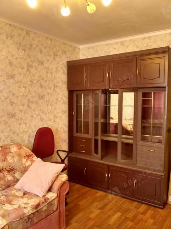 2-комнатная квартира, Сикейроса ул, 7 к.1 - фото 1