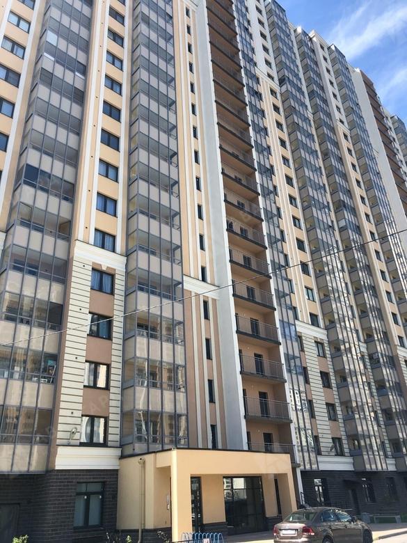 1-комнатная квартира, Дыбенко ул, 4 к1 - фото 11