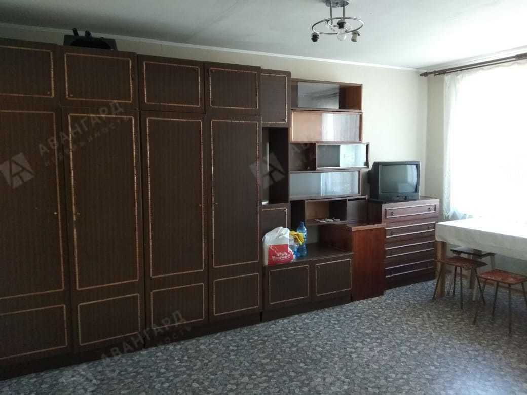 3-комнатная квартира, Ветеранов пр-кт, 35 - фото 1