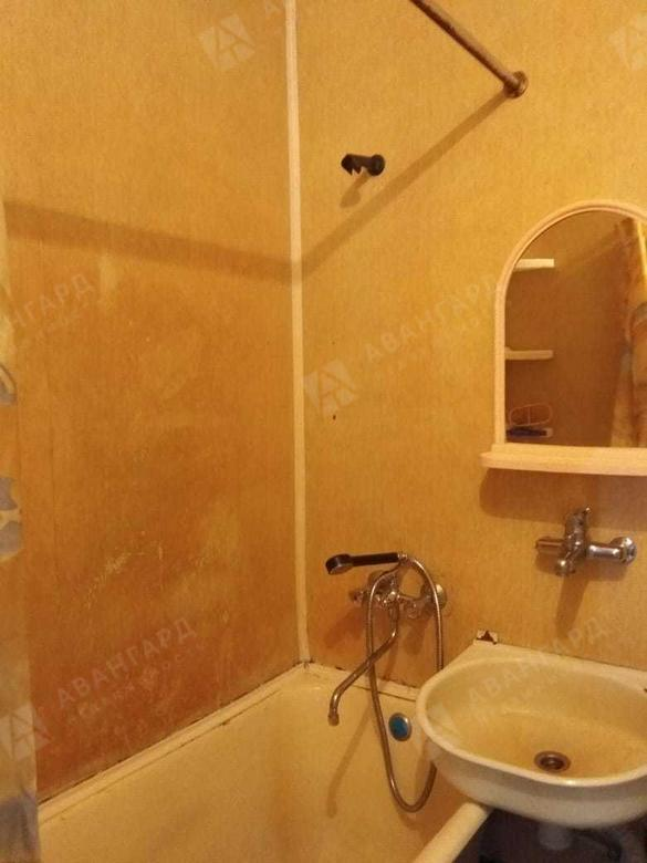 3-комнатная квартира, Ветеранов пр-кт, 35 - фото 13