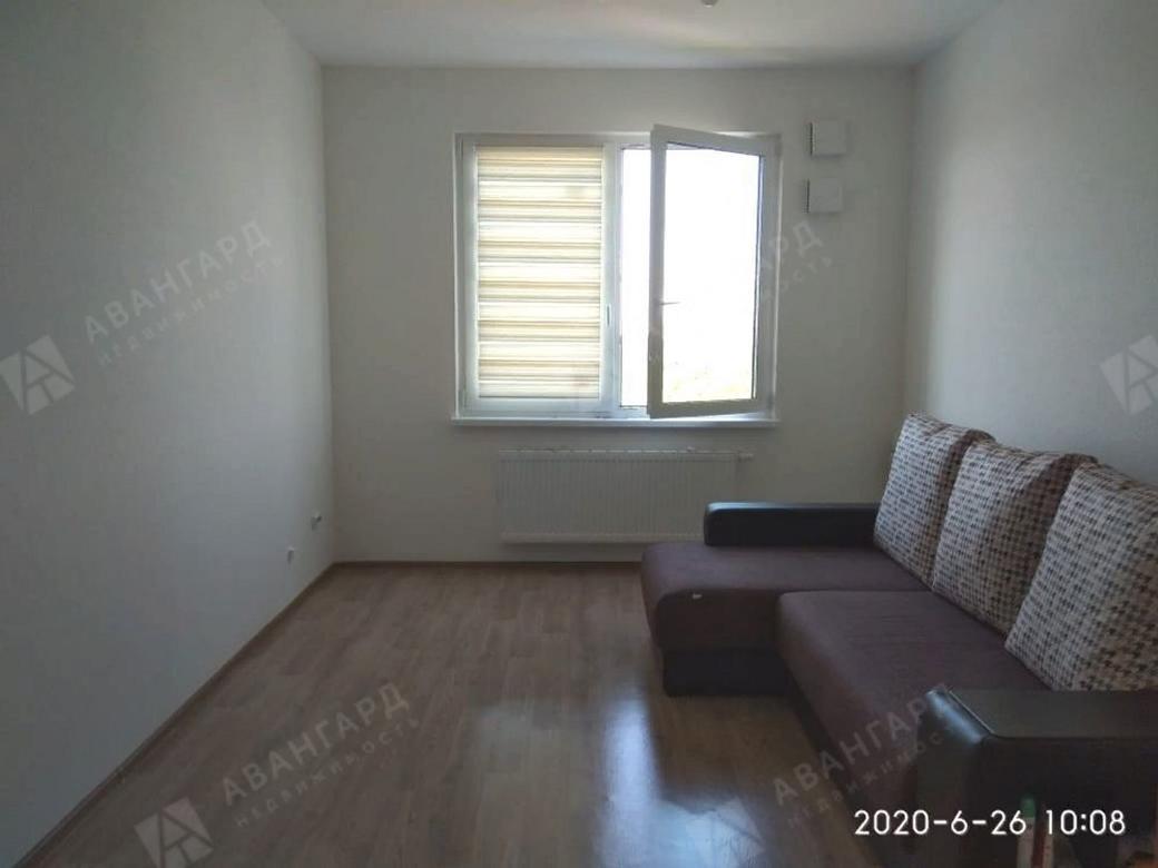 1-комнатная квартира, Чарушинская ул, 12 - фото 2
