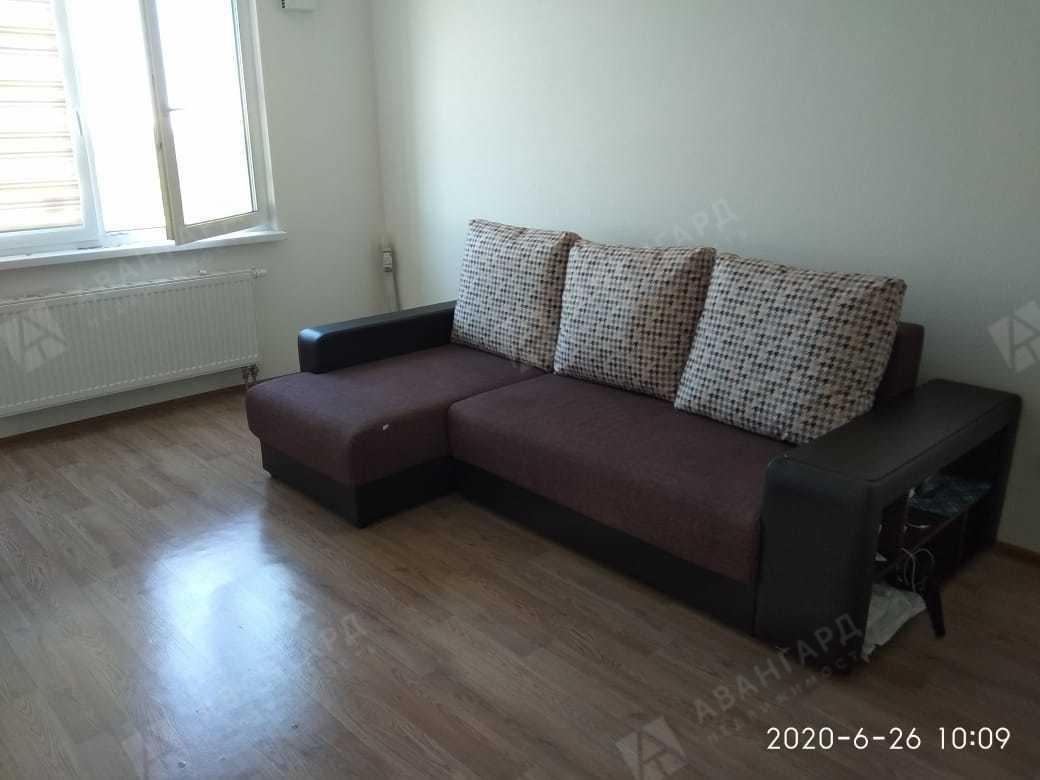 1-комнатная квартира, Чарушинская ул, 12 - фото 1