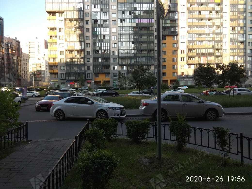 1-комнатная квартира, Адмирала Трибуца ул, 7 - фото 24