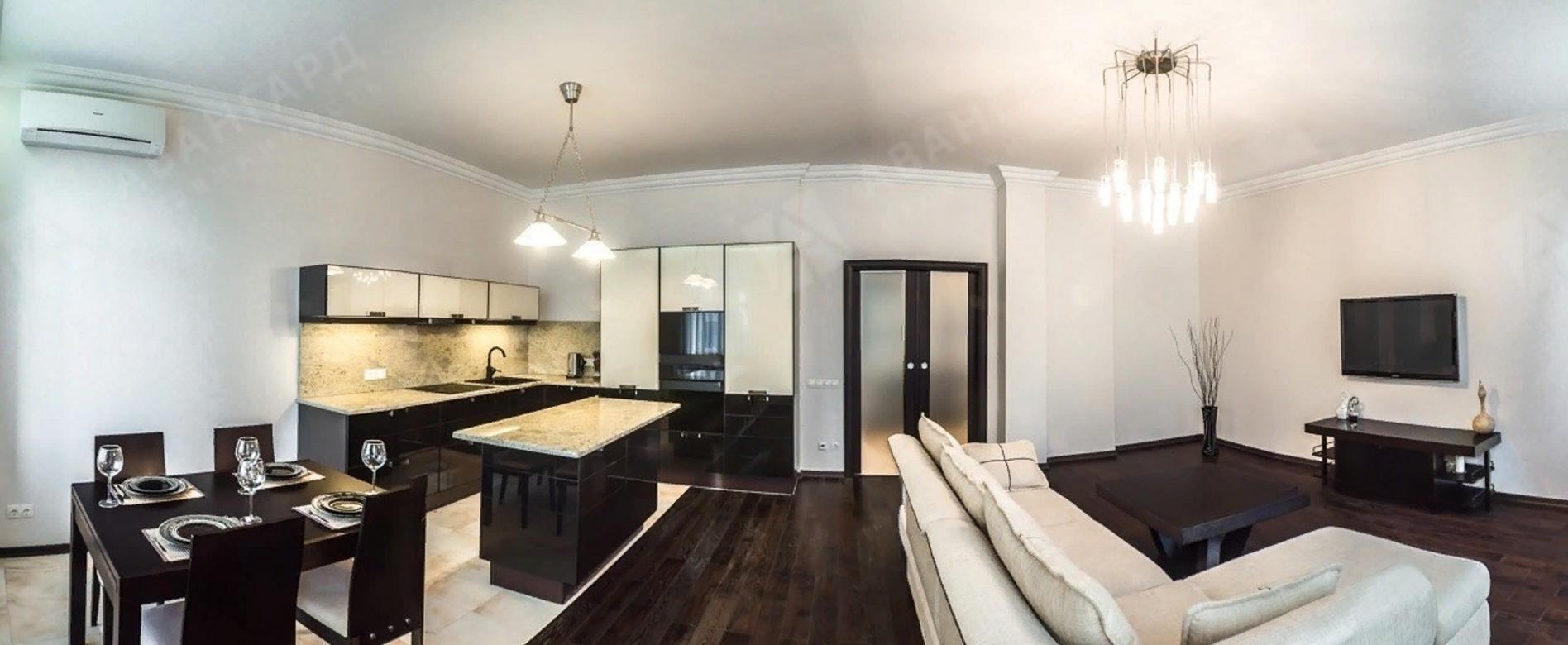2-комнатная квартира, Каменноостровский пр-кт, 40а - фото 2