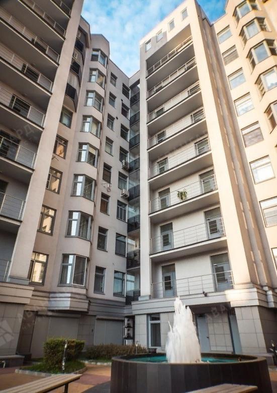 2-комнатная квартира, Каменноостровский пр-кт, 40а - фото 8