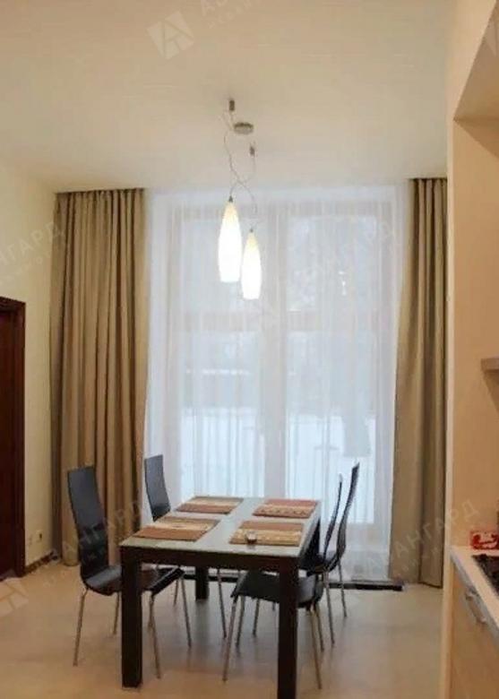 2-комнатная квартира, Депутатская ул, 26 - фото 2
