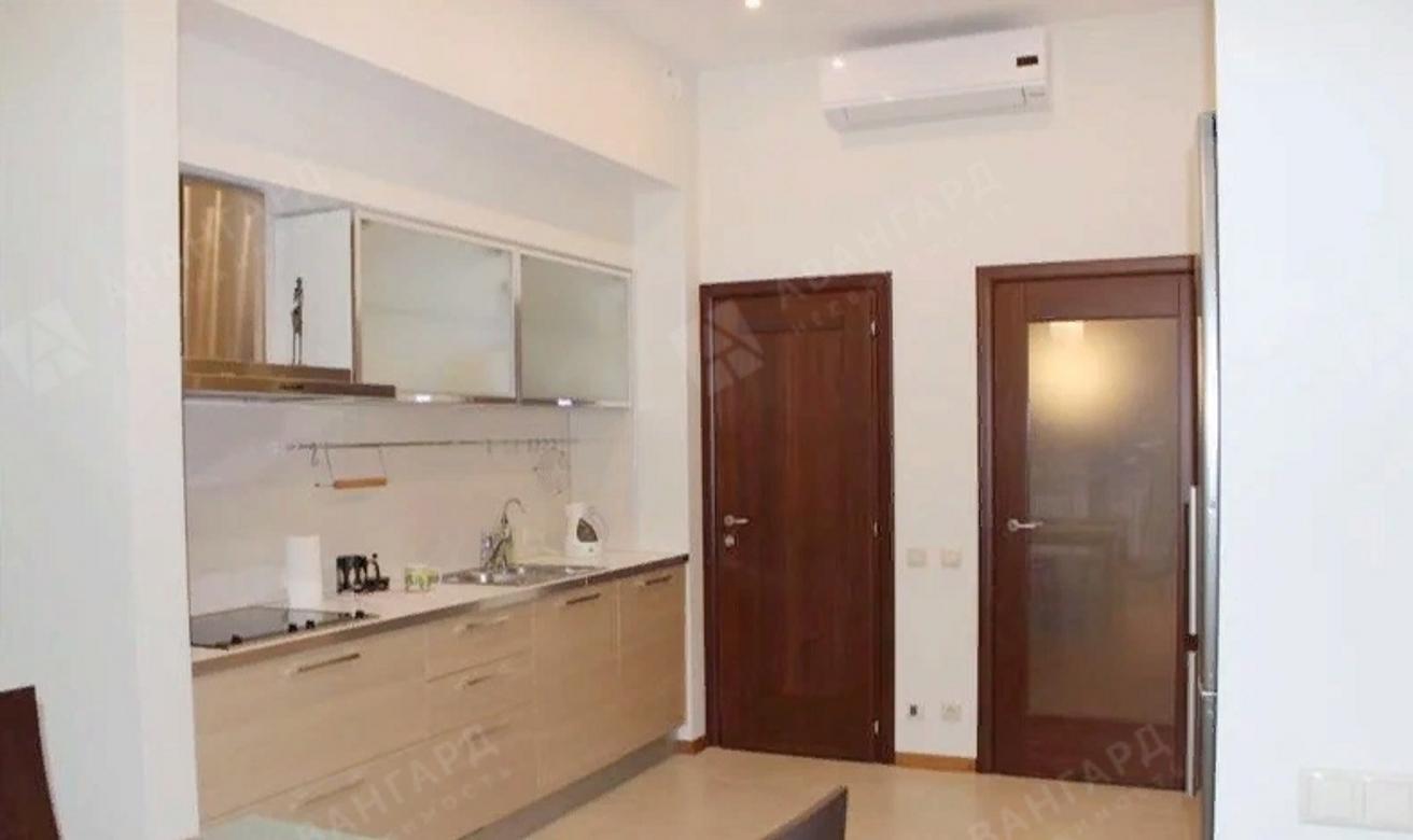2-комнатная квартира, Депутатская ул, 26 - фото 1