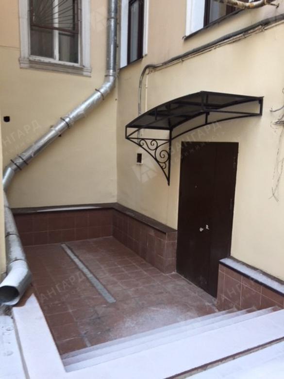 Студия, Фурштатская ул, 42 - фото 7