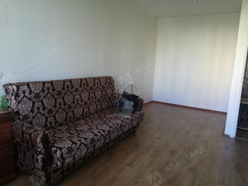 1-комнатная квартира, Стачек пр-кт, 182 - фото 1