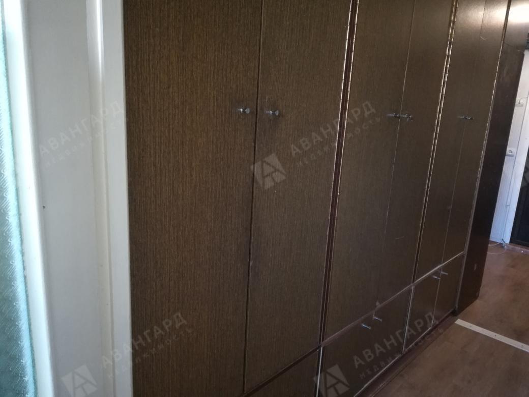 1-комнатная квартира, Стачек пр-кт, 182 - фото 14