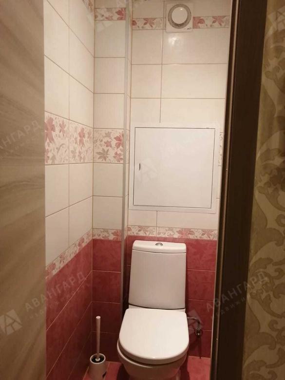 3-комнатная квартира, Авиаконструкторов пр-кт, 34 - фото 12
