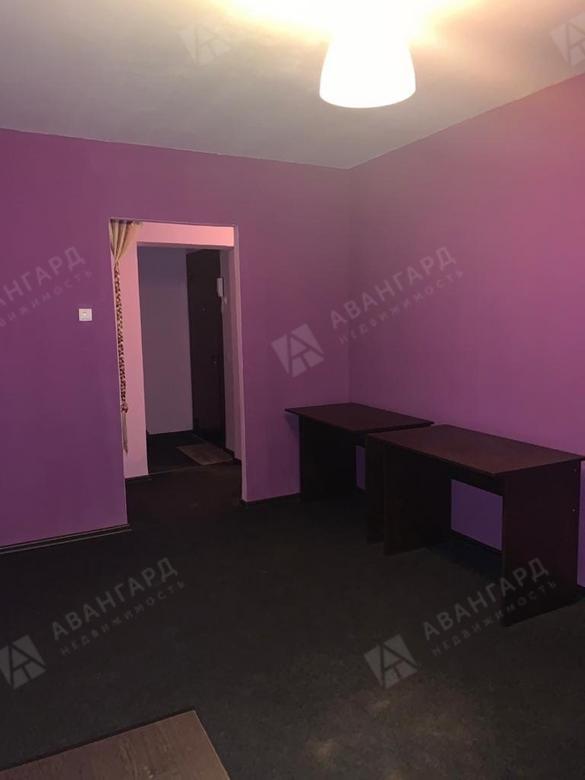 2-комнатная квартира, Октябрьская наб, 124 к4 - фото 2