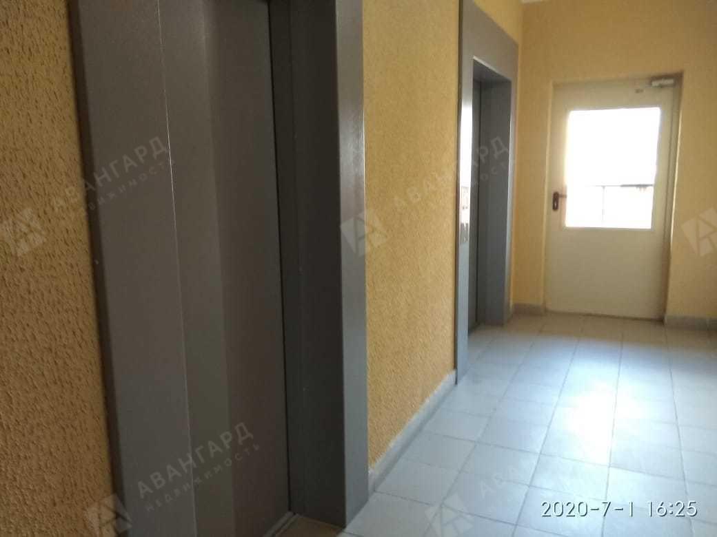 1-комнатная квартира, Менделеева б-р, 7к2 - фото 17