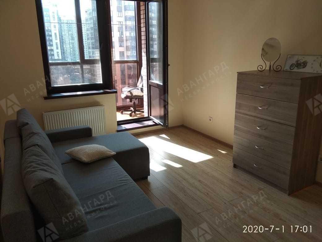 1-комнатная квартира, Менделеева б-р, 7к2 - фото 2