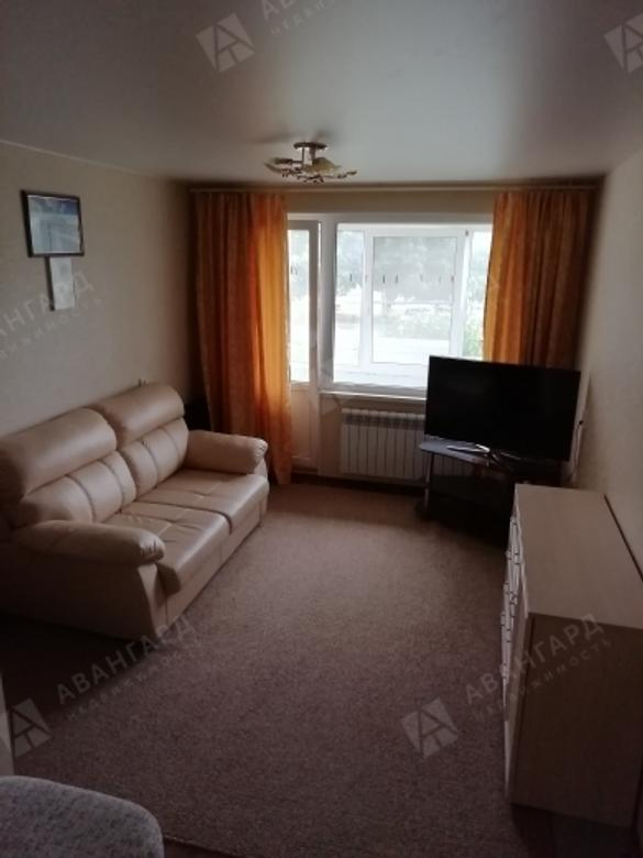 1-комнатная квартира, Приморское ш, 281 - фото 1