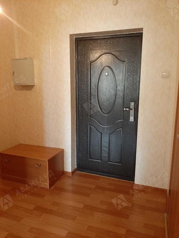 1-комнатная квартира, Фёдора Абрамова ул, 20 к.1 - фото 11