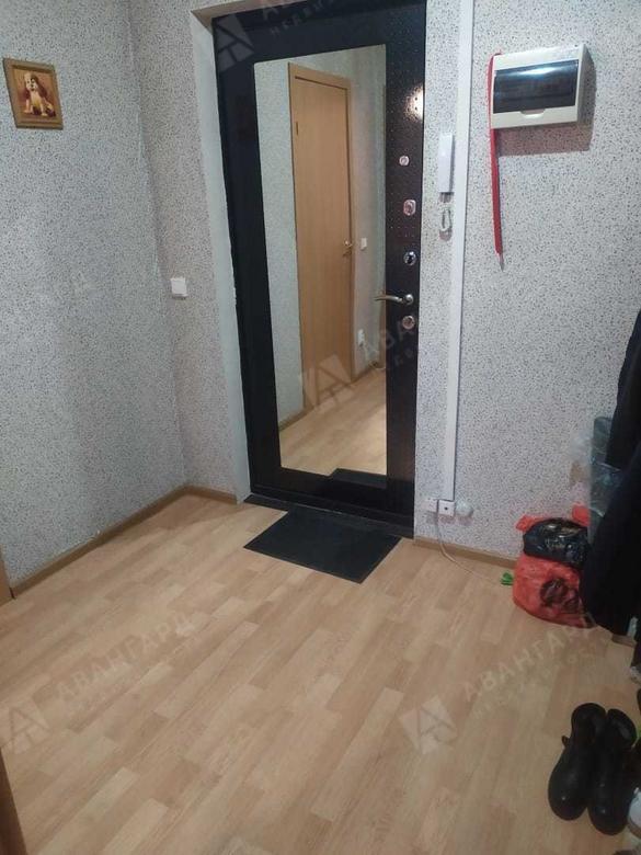 1-комнатная квартира, Московское ш, 246 - фото 7