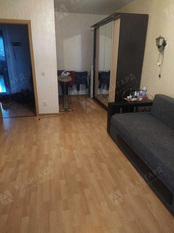 1-комнатная квартира, Московское ш, 246 - фото 2